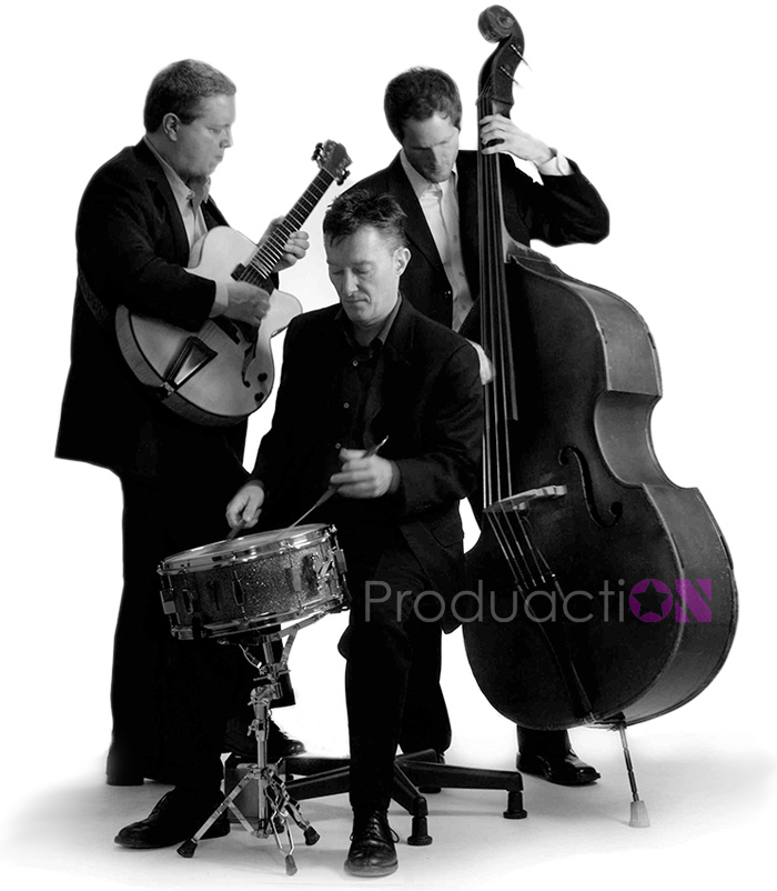 jazzband logo